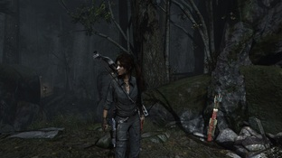 Tomb Raider : Un DL