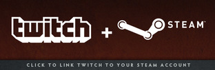 Twitch et Steam s'allient