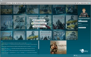 GC 2012 : Ubisoft lance Uplay PC