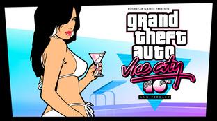 Une date de sortie pour GTA : Vice City sur iOS et Android