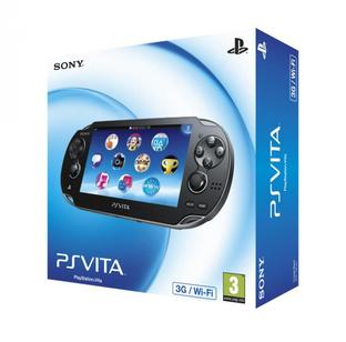 La PS Vita 3G en voie de disparition ?