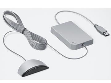 Wii Speak WiiSpeak