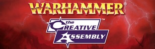 Des jeux Warhammer par Sega et The Creative Assembly (Total War)