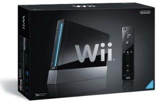 Wii : Arrêt de plusieurs services