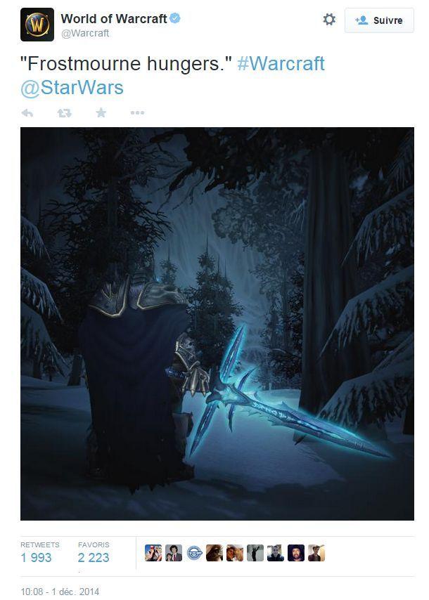 Saga Star Wars  - Page 6 Wowsw
