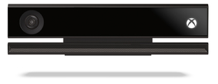 Le Kinect de la Xbox One devient un accessoire