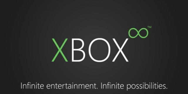 Xbox One - Page 2 Xboxinfinity
