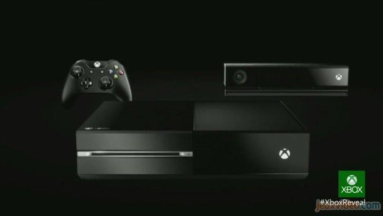 XBOX ONE, la 3° XBOX (Microsoft) Xboxone_001