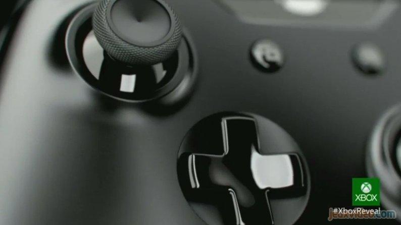 XBOX ONE, la 3° XBOX (Microsoft) Xboxone_003