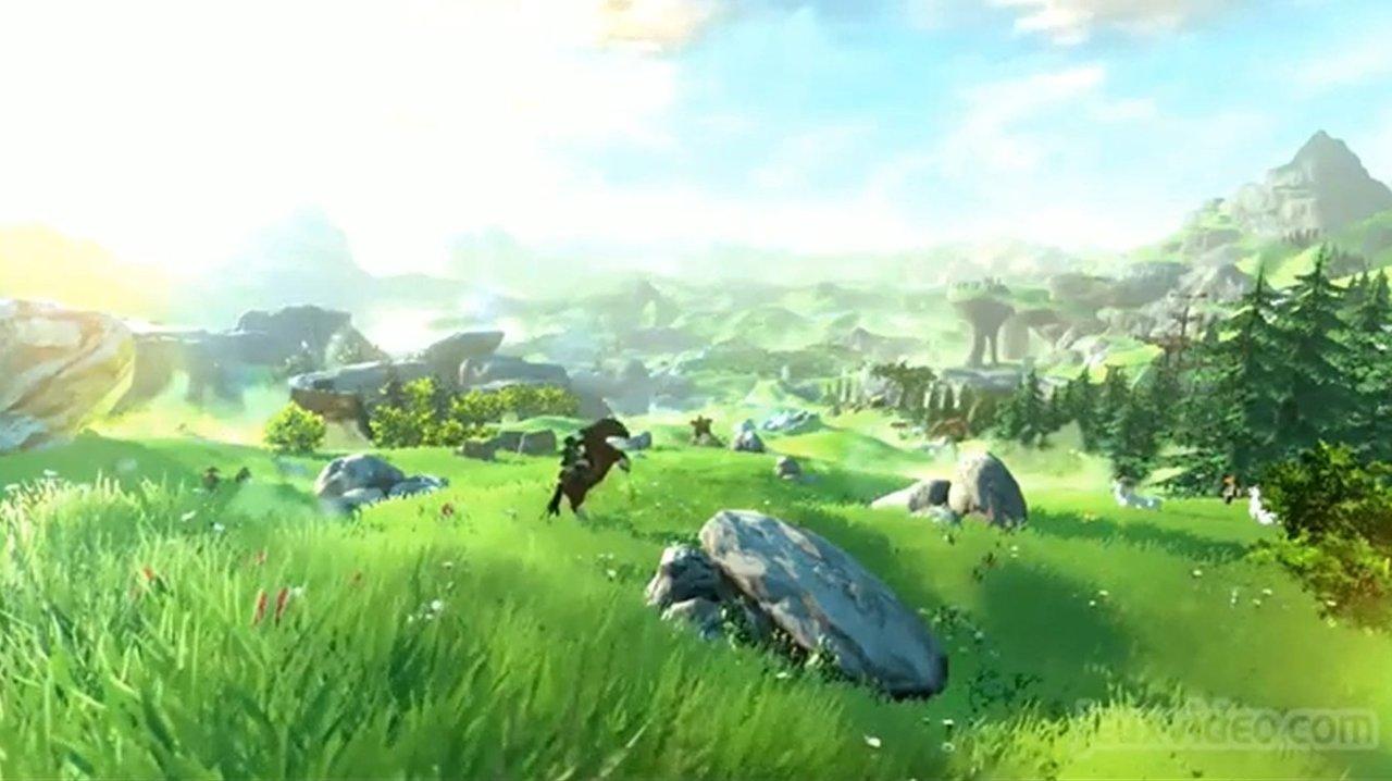 Tout sur l'E3 2014 ! - Page 3 Zelda_wiiu_01
