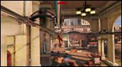 "Making of : Bioshock Infinite - Transports ""Skylines"""