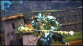 Making of : Guild Wars 2 - Armes légendaires