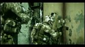 Making of : Medal of Honor : Warfighter - Entraînement au combat du SEAL Team 6 - Episode 5