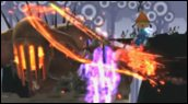 Making of : PlayStation All-Stars Battle Royale - Kratos
