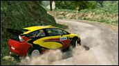Making of : WRC 3 - Mode Challenges