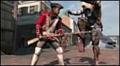 Making of : Assassin's Creed III - Inside AC3 Extended - Combats, armes et tactiques