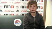 Making of : FIFA 13 - Deuxième soirée mystère