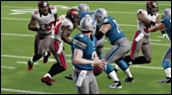 Making of : Madden NFL 13 - Astuce de j