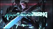 Making of : Metal Gear Rising : Revengeance - Evénement à Santa Monica