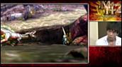 Making of : Monster Hunter 4 - Satoshi Inoue découvre le jeu - 1ère Partie