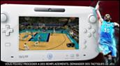 Making of : NBA 2K13 - Developer Insight #8 - Wii U