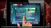 Making of : NBA 2K13 - Le basket du bout des doigts