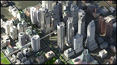 Making of : SimCity - Le jeu multiville