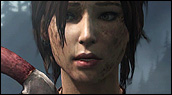 Making of : Tomb Raider - Guide de survie : Episode 1 - L'intelligence de Lara