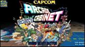 Making of : Capcom Arcade Cabinet : Retro Game Collection - Présentation de 3