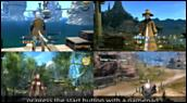 Making of : Final Fantasy XIV Online - Duty Finder