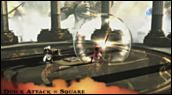 Making of : God of War : Ascension - Annulation