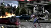 Making of : Injustice : Les Dieux sont Parmi Nous - Battle Arena Finale - Partie 3/3