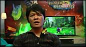 Making of : Monster Hunter 3 Ultimate - Questions / Réponses avec Ryozo Tsujimoto