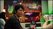 Making of : Monster Hunter 3 Ultimate - Multi et cross-play