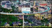 Making of : SimCity - Le DLC : Villes de Demain