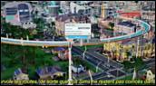 Making of : SimCity - Le DLC : Villes de Demain