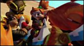 Making of : Skylanders SWAP Force - Conférence