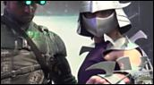 Making of : Splinter Cell Blacklist - PAX East 2013