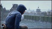 Making of Le casting d'Assassin's Creed Unity - PC