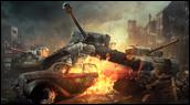 Making of World of Tanks : Une magnifique vidéo - PC