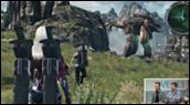 Making of : Xenoblade Chronicles X - E3 2014 : Nintendo Treehouse Live