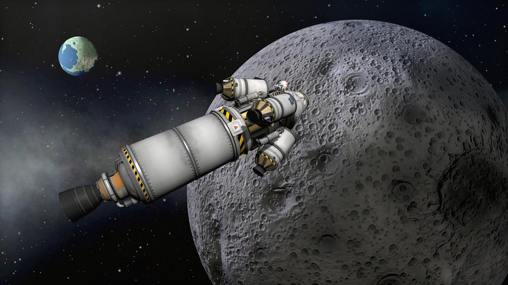 Test de Kerbal Space Program par jeuxvideo com