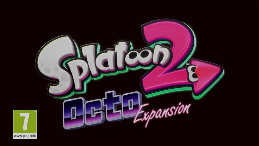 Bande Annonce Splatoon 2 Annonce Son Dlc Solo Octo Expansion Nintendo Direct Jeuxvideocom