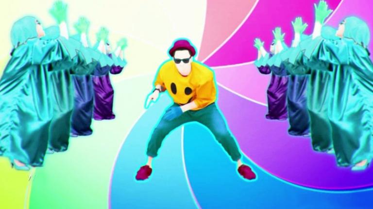 Wii U: Les meilleurs jeux de danse