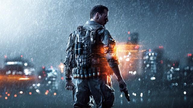 Nouveau trailer de Battlefield Hardline