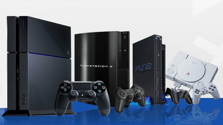 1994-2014: 20 ans de PlayStation