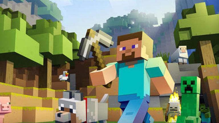 Le film Minecraft perd son équipe