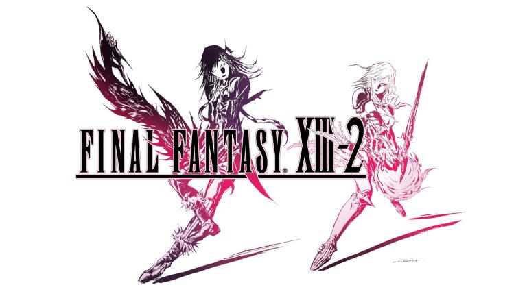 Final Fantasy XIII-2 à - 30% pour son lancement !