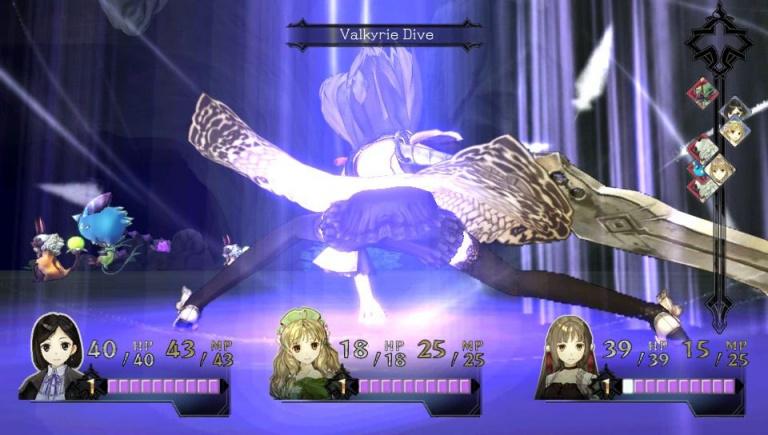 Le contenu bonus de Atelier Ayesha Plus