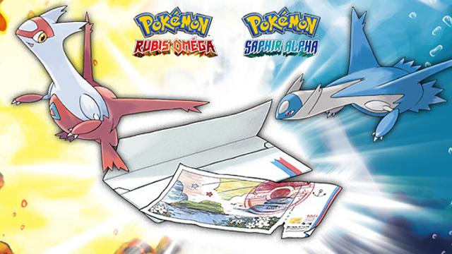 Pokémon : Distribution du Pass Eon en France